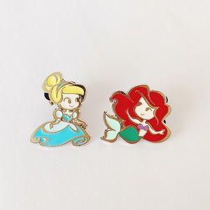 Disney Princess Trading Pins